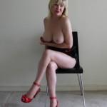 Kendra - Sydney Mature Escort